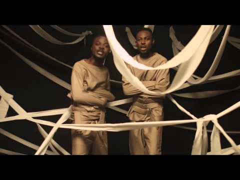 Cabum feat. Yaa Pono - Atigya (Official Video)