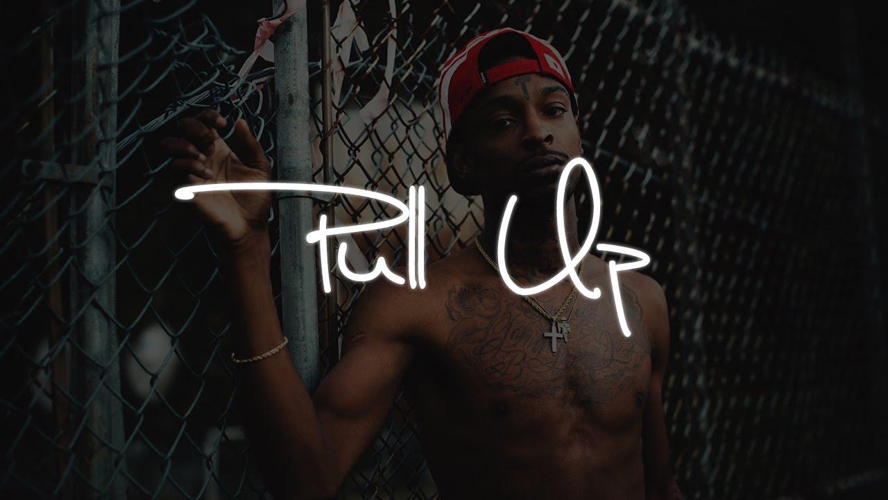 """Download [FREE] """"Pull Up"""" 21 Savage Type Beat"""