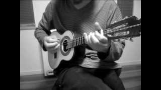 Choro Negro (Paulinho da Viola) - Cavaquinho