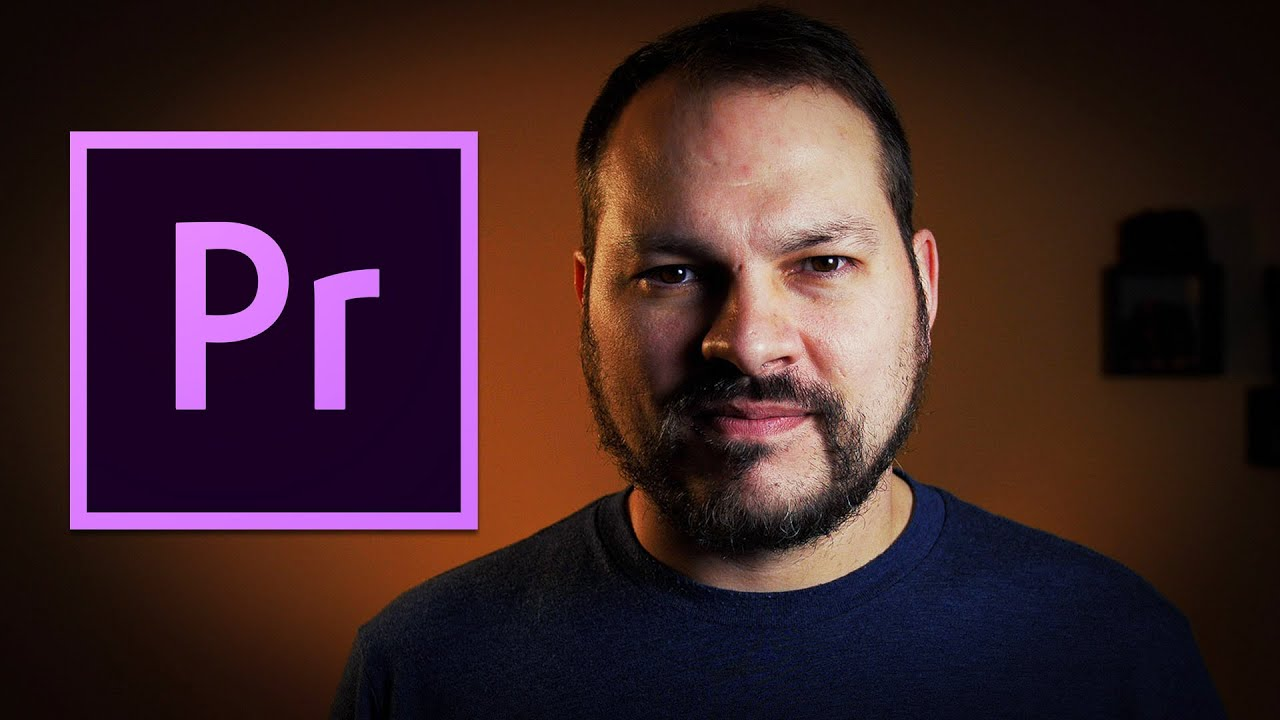 How to Use LUTs in Adobe Premiere Pro (2020)