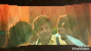 Remo -  TamilSelvi Song