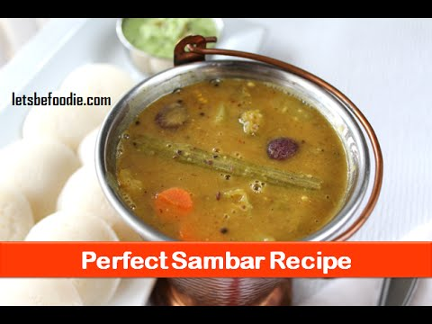 Sambar recipehow to make perfect easy south indian sambharhotel sambar recipehow to make perfect easy south indian sambharhotel sambar letsbefoodie youtube forumfinder Choice Image