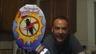 best bug zapper the executioner review