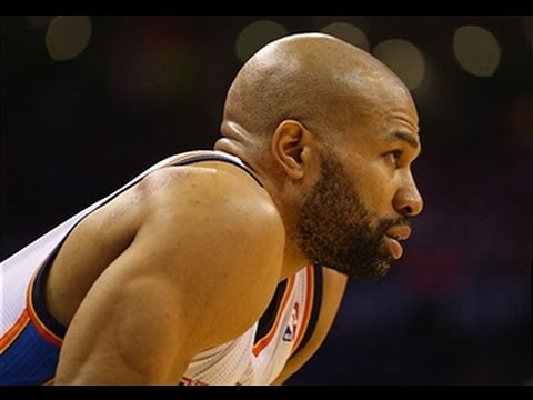 Derek Fisher Sets the NBA Record for Playoff Appearances!