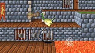 3D Dragon Castle (Windows game 2000)