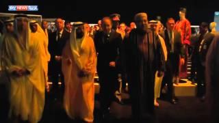 افتتاح الأسبوع التراثي المغربي في أبوظبي