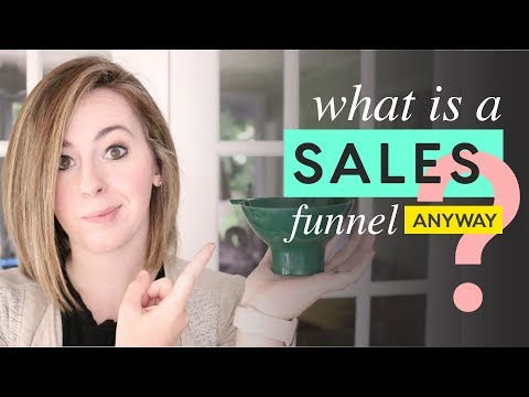 What is a Sales Funnel? Sales Funnels Demystified