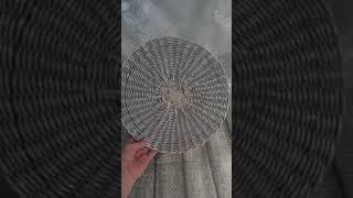 Обзор круглой хлебницы,