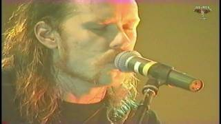 Metallica - Nothing Else Matters - HQ - Den Bosch 1992 - Live