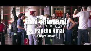 la negra tomasa video oficial inti illimani histórico pancho amat