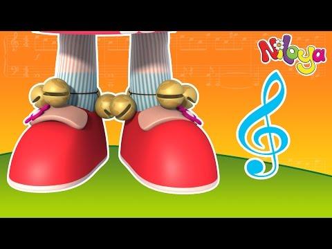 Niloya - Şarkı / Ayak Zilleri
