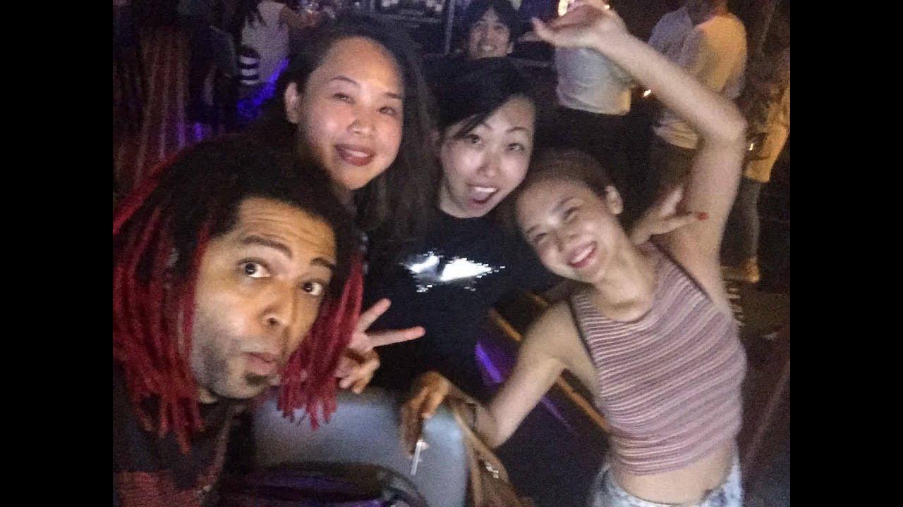 Hong kong guys dating girls