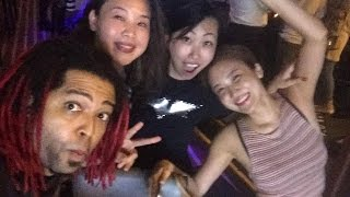 Asian Girls in Hong Kong KEEPING IT REAL!! Interview about dating, foreign men