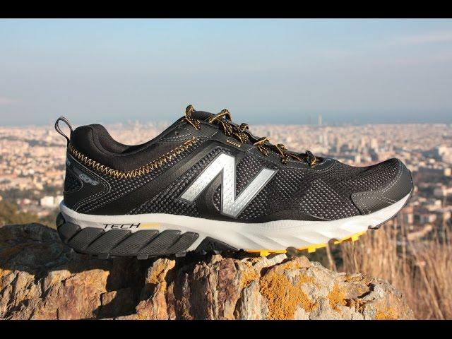 new balance mt610v5 trail zapatillas de running