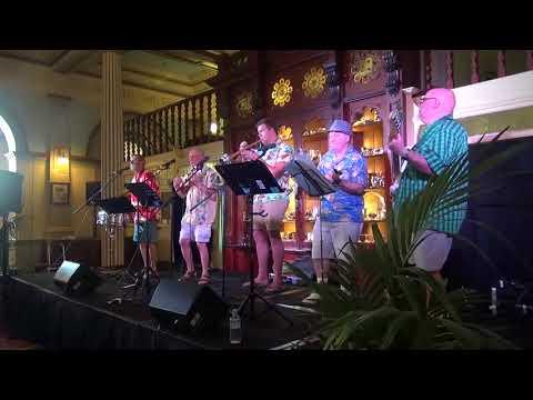 Jazzy Little Ducks 2017 Festival