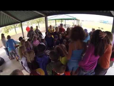 Telluride Elementary School Mesa Verde Trip 2015