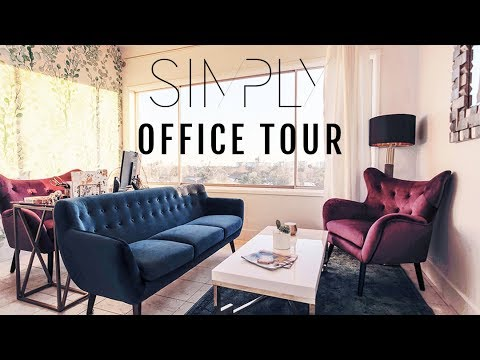Simply X Nylon Socialyte West Coast Offices