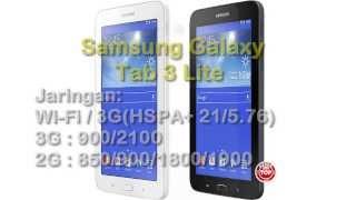Samsung Galaxy Tab 3 Lite Tablet Android Harga Murah 7 Inci