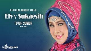 Elvy Sukaesih - Tujuh Sumur (Official Music Video)