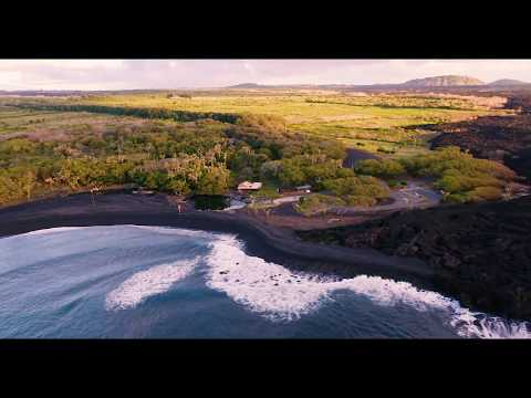 Doors-Off Lava & Rainforest Private Helicopter Tour Hilo - Video