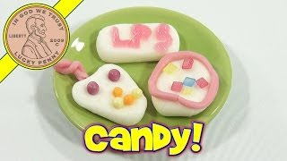 Decotte Candy Diy Japanese Kit - Kracie Happy Kitchen Popin' Cookin'
