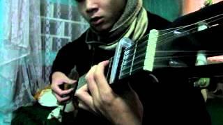 Vượt Qua - Guitar