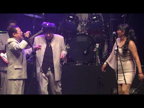 La Banda Borracha - Los Cometas de Mike Laure (En Vivo)