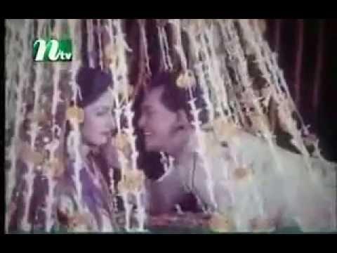 bangla flim song SalmanShah shilpi- - Ae jibone jare cheyechhi