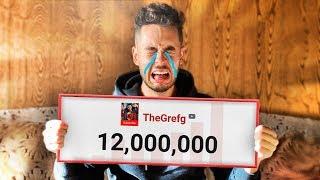 12.000.000 DE SUSCRIPTORES - TheGrefg