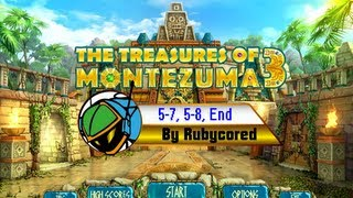 The Treasures of Montezuma 3 (2011, PC) - 17 of 17 [720p60]