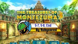 The Treasures of Montezuma 3 (2011) - 17 of 17 [720p60]
