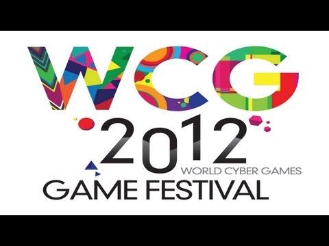 World Cyber Games 2012 -  Relacja [ Przemek Serkowski ]