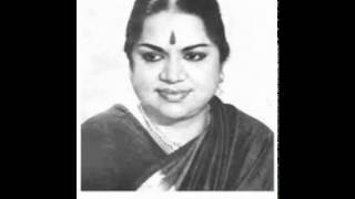 Dr. ML Vasanthakumari- Dinamani Vamsa