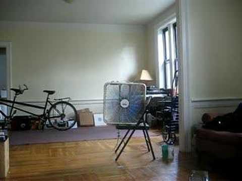 chairs gone wild pt 2