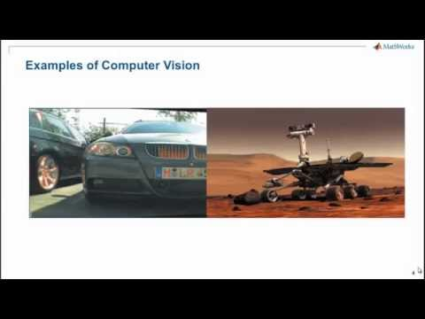 Computer Vision Made Easy with Matlab by Avinash Nehemiah