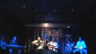 Tequila - Their version of Frank Sinatra's My way
