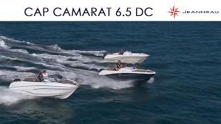 Cap Camarat 6.5 Dc Serie 2 - By Jeanneau