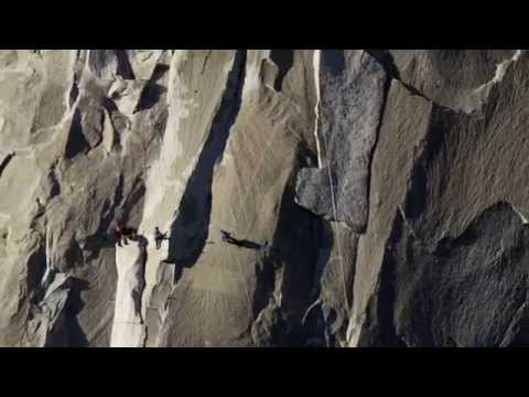 Behind the Scenes:  Street View 3,000 feet up El Capitan