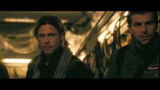 Трейлер к фильму Война Миров Z (2013)