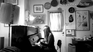 Sigur Rós - Hoppípolla Piano Cover