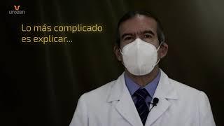 ¿Qué significa ser urólogo en Clínica Urozen? - Día de la Urología Peruana