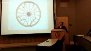 CSC Live Seminar with Clay and Sarah Pope at TTU