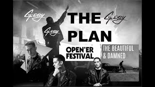 G EAZY THE PLAN I NEW SONG I THE