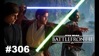 Star Wars Battlefront II – Schnell mal Leveln #306
