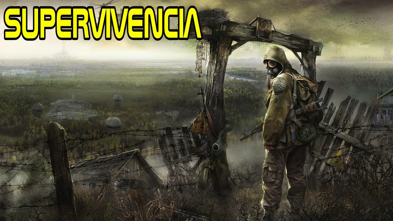 Top Juegos De Supervivencia Online Para Android Jeuxgamer Youtube