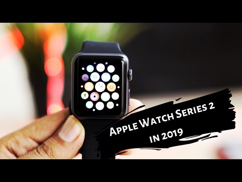 Apple Watch Series 2 In 2019 | Should You Buy It? (Hindi)