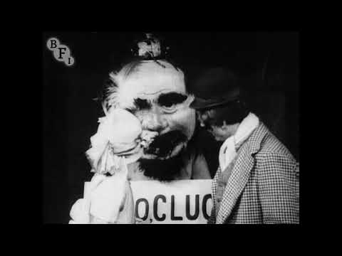 Pimple in the Whip (1917) | BFI National Archive