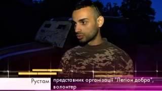 Волонтеры привезли трофеи   факты проссийского следа в Украине