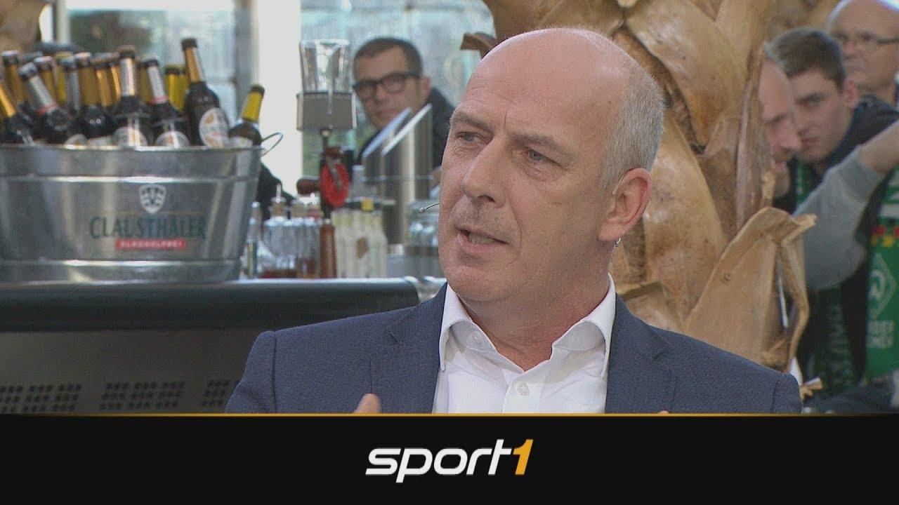 Basler verrät: Borussia Dortmund will Kohfeldt | SPORT1 - CHECK24 DOPPELPASS