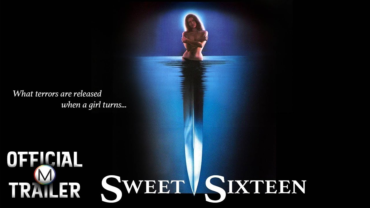 SWEET 16 (1983) | Official Trailer | HD